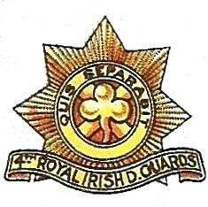 4th (Royal Irish) Dragoon Guards