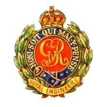 Corps of Royal Engineers