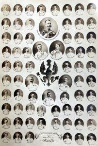 14th Hussars, Bangalore 1907