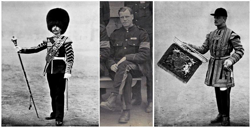 Remembering W Patrick, Philip Williams and Sam Goodall