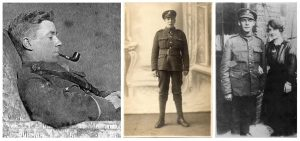British Army Ancestors soldier photos