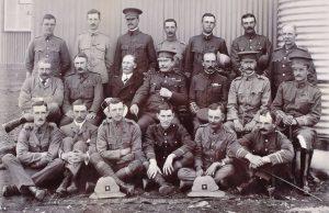 2nd Battalion, Worcestershire Regiment