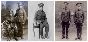 Tilson, Harling, Osborne, Darbyshire