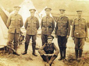 23rd Middlesex Regiment