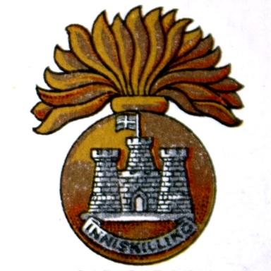 Royal Inniskilling Fusiliers